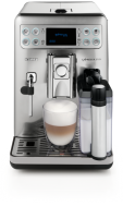 Saeco EXPRELIA HD8856 coffee machine