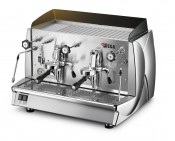 Wega Vela Electronic Coffee Machine