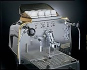 FAEMA E61 Jubile Fully Automatic coffee machine