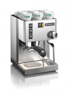 Rancilio SILVIA V3 coffee machine