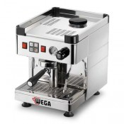 Wega Mini Nova 1 Group electronic Coffee Machine